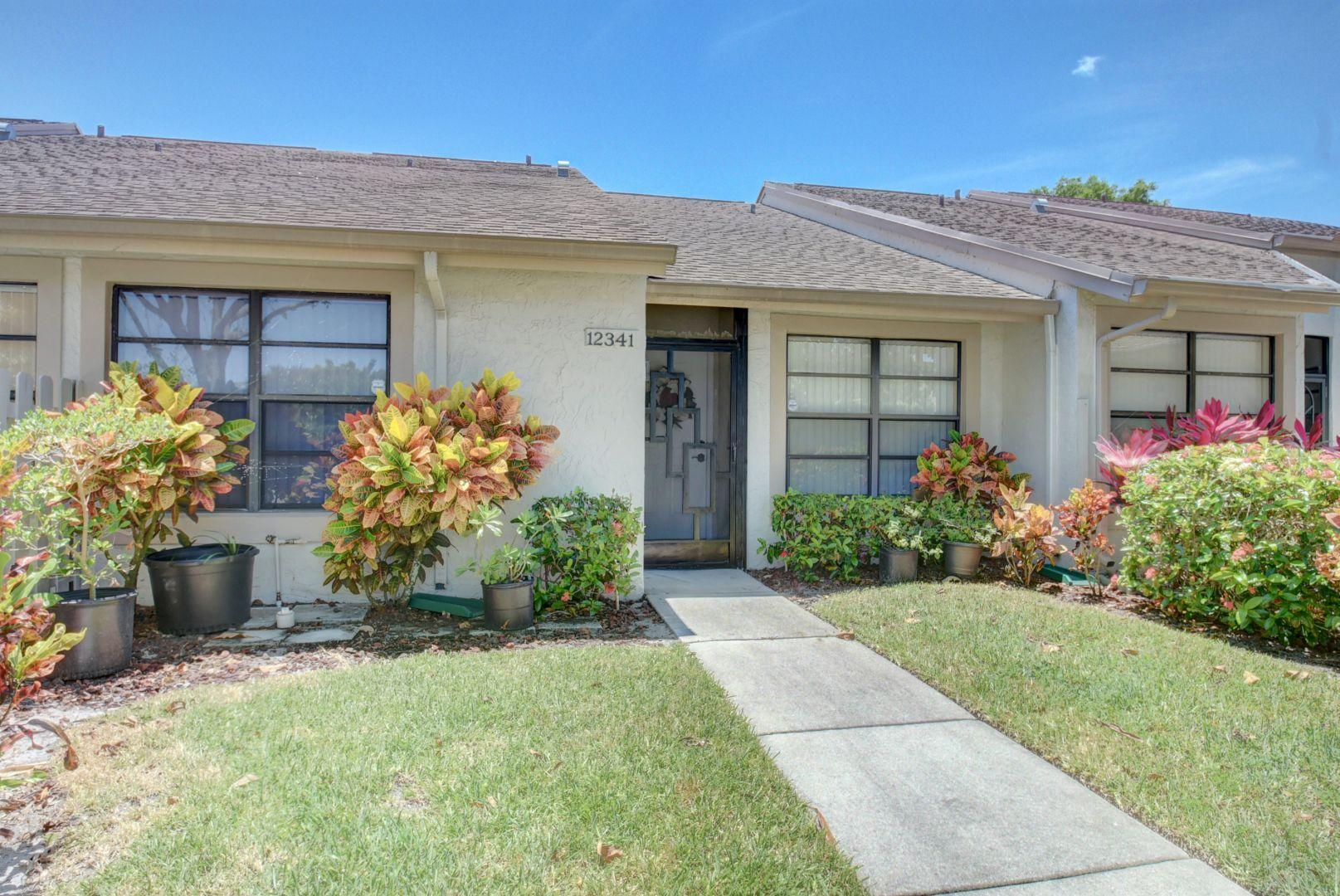 12341 Country Greens Boulevard Boynton Beach, FL 33437
