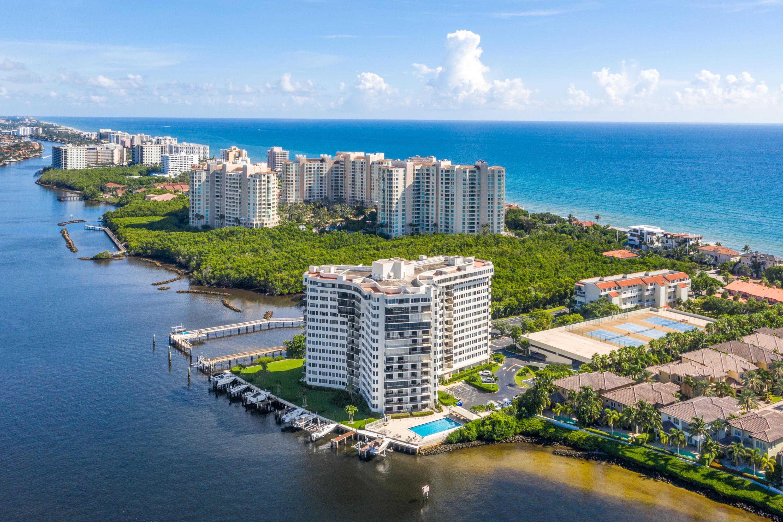 3912 S Ocean Boulevard 404  Highland Beach FL 33487