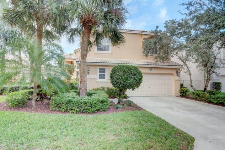 2122 Chagall Circle West Palm Beach, FL 33409