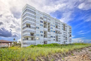 Ocean Towers Condominium B