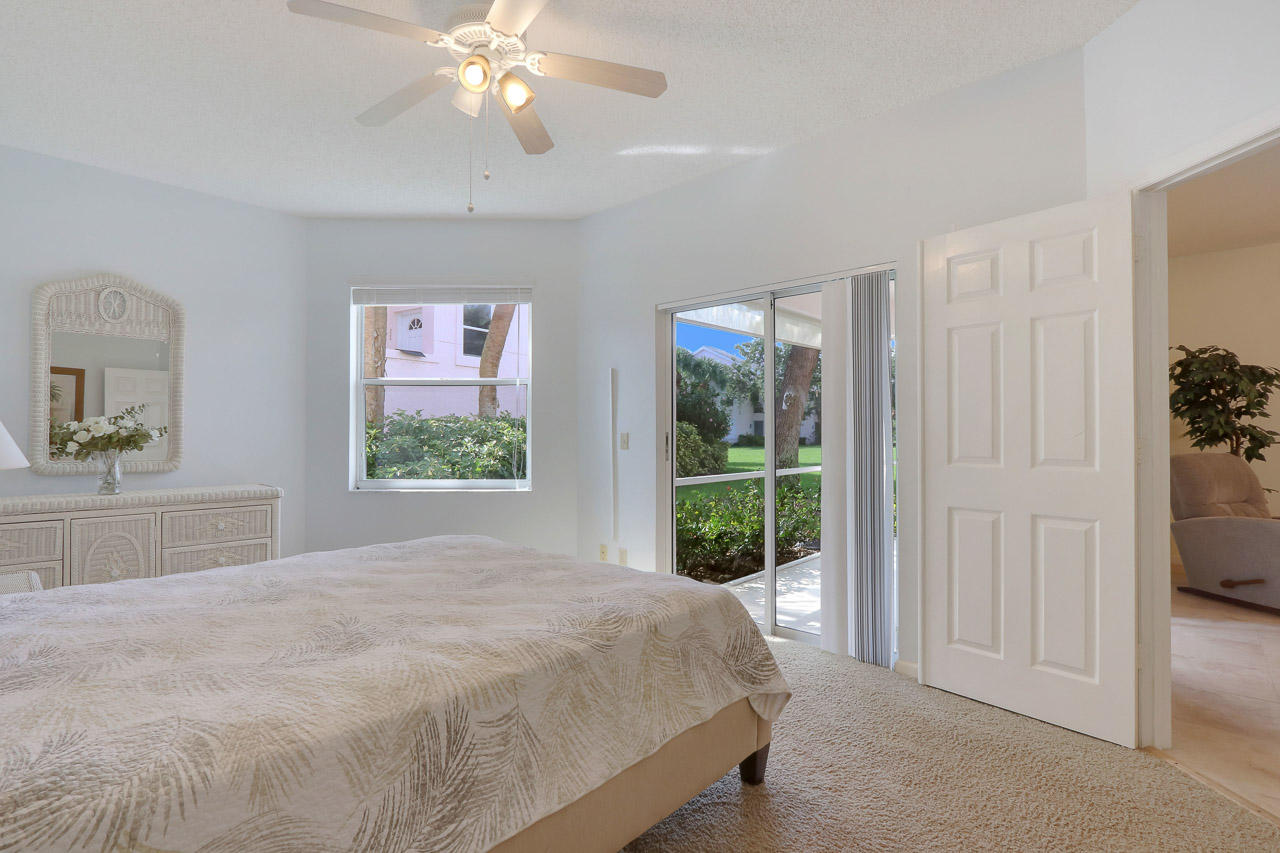 4001 Fairway Drive, Jupiter, Florida 33477, 2 Bedrooms Bedrooms, ,2.1 BathroomsBathrooms,A,Condominium,Fairway,RX-10467211