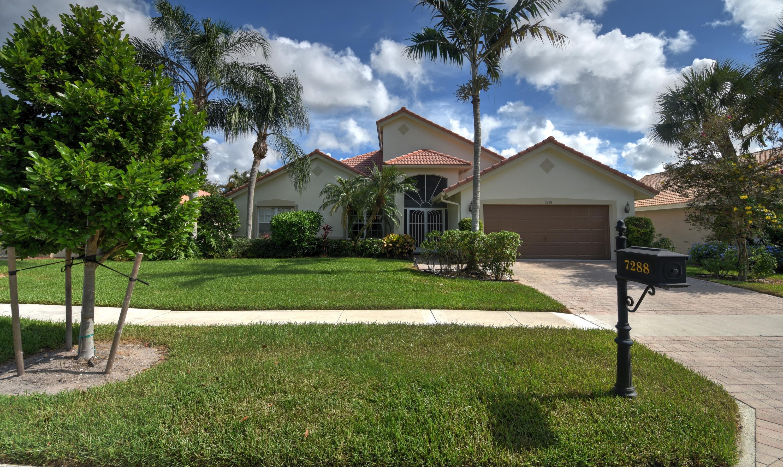 7288 Amber Falls Lane Boynton Beach, FL 33437