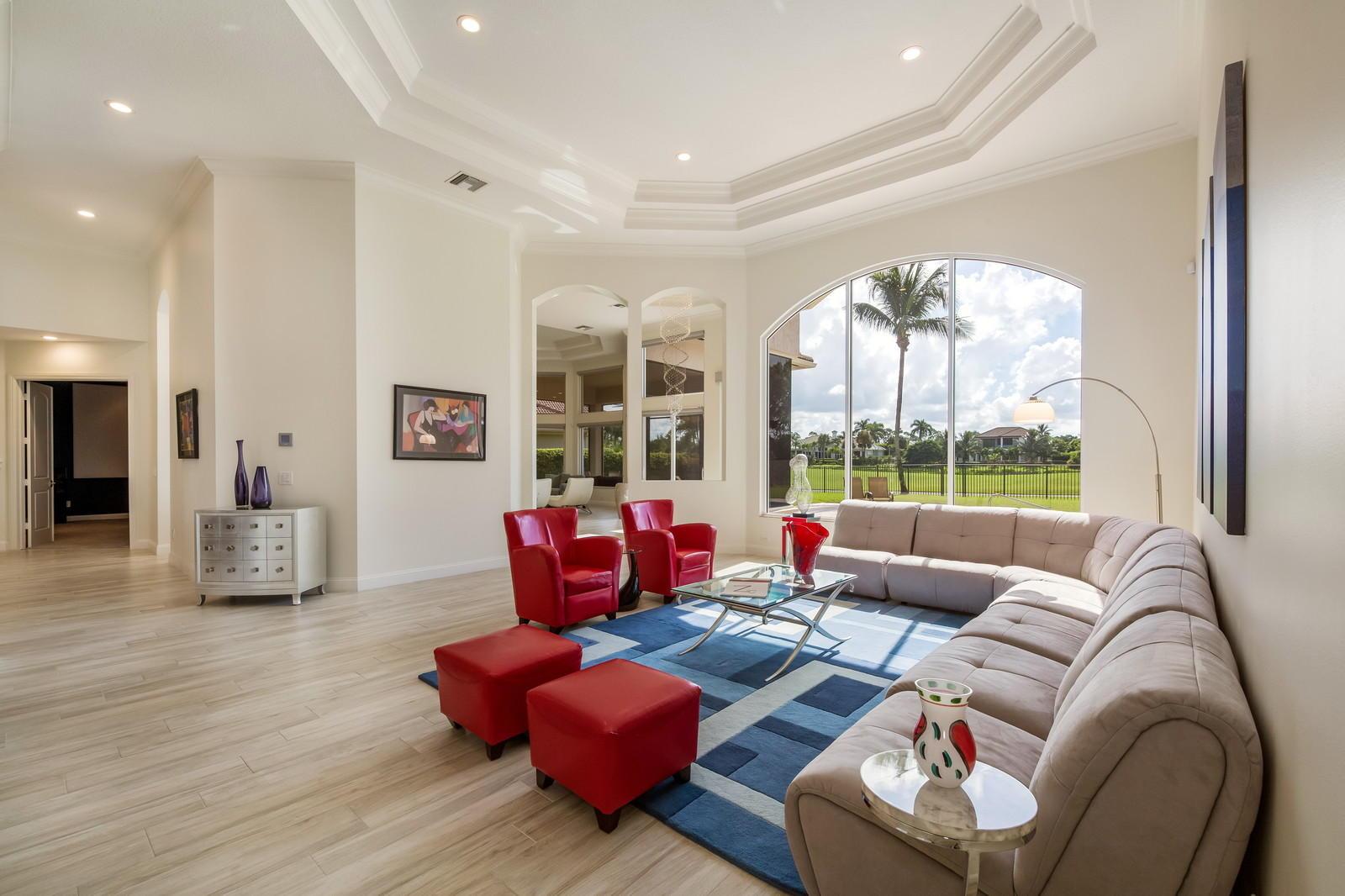 1692 Cypress Terrace Court West Palm Beach, FL 33411 photo 3