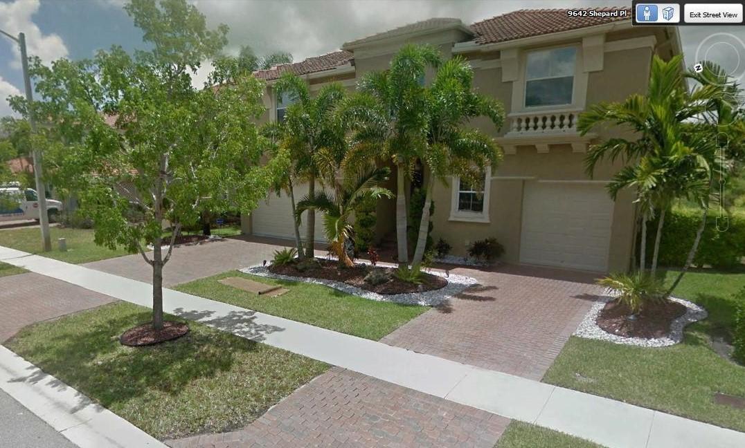9638 Shepard Place Wellington, FL 33414 photo 1