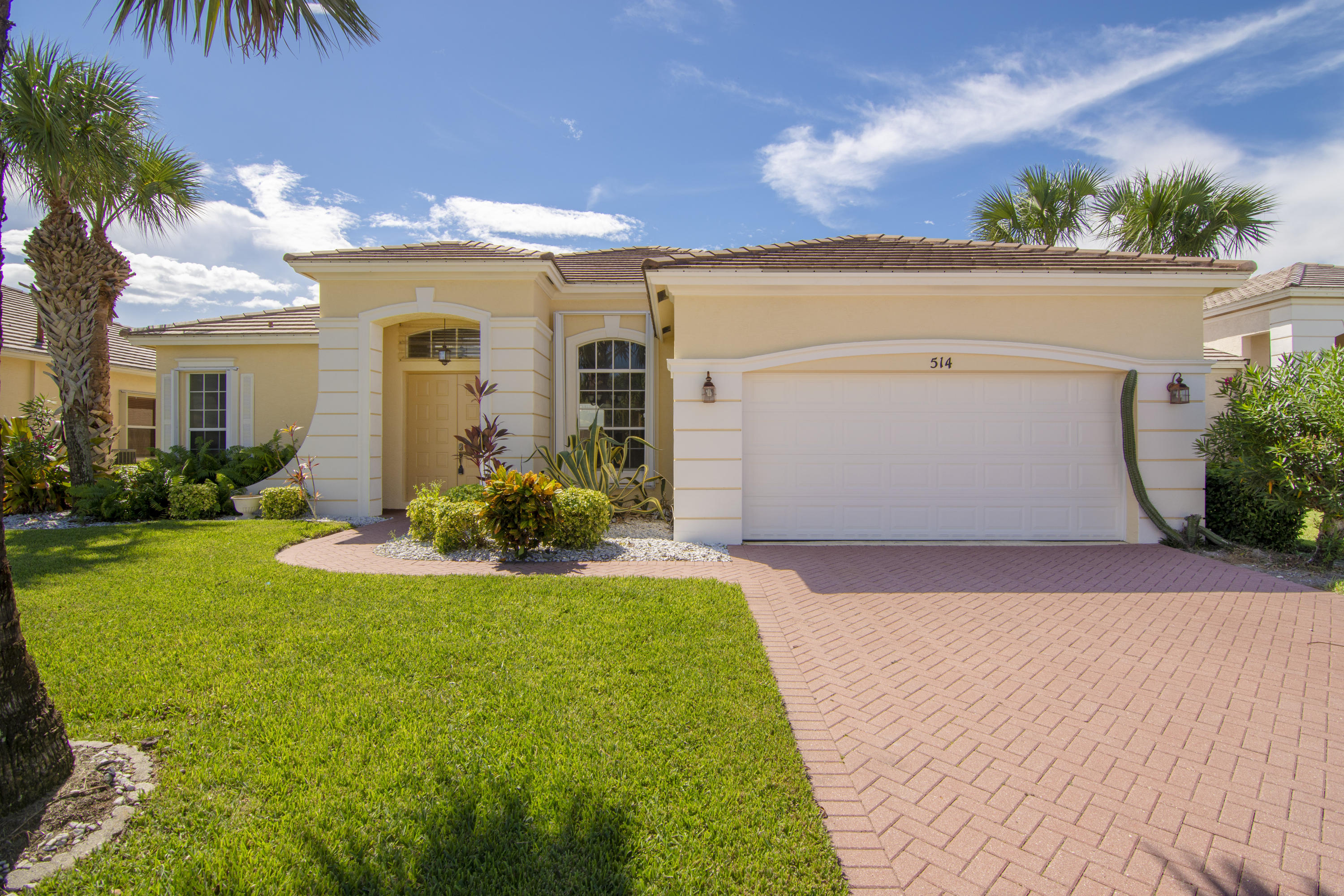 514 SW Lake Manatee Way 34986 - One of Port Saint Lucie Homes for Sale