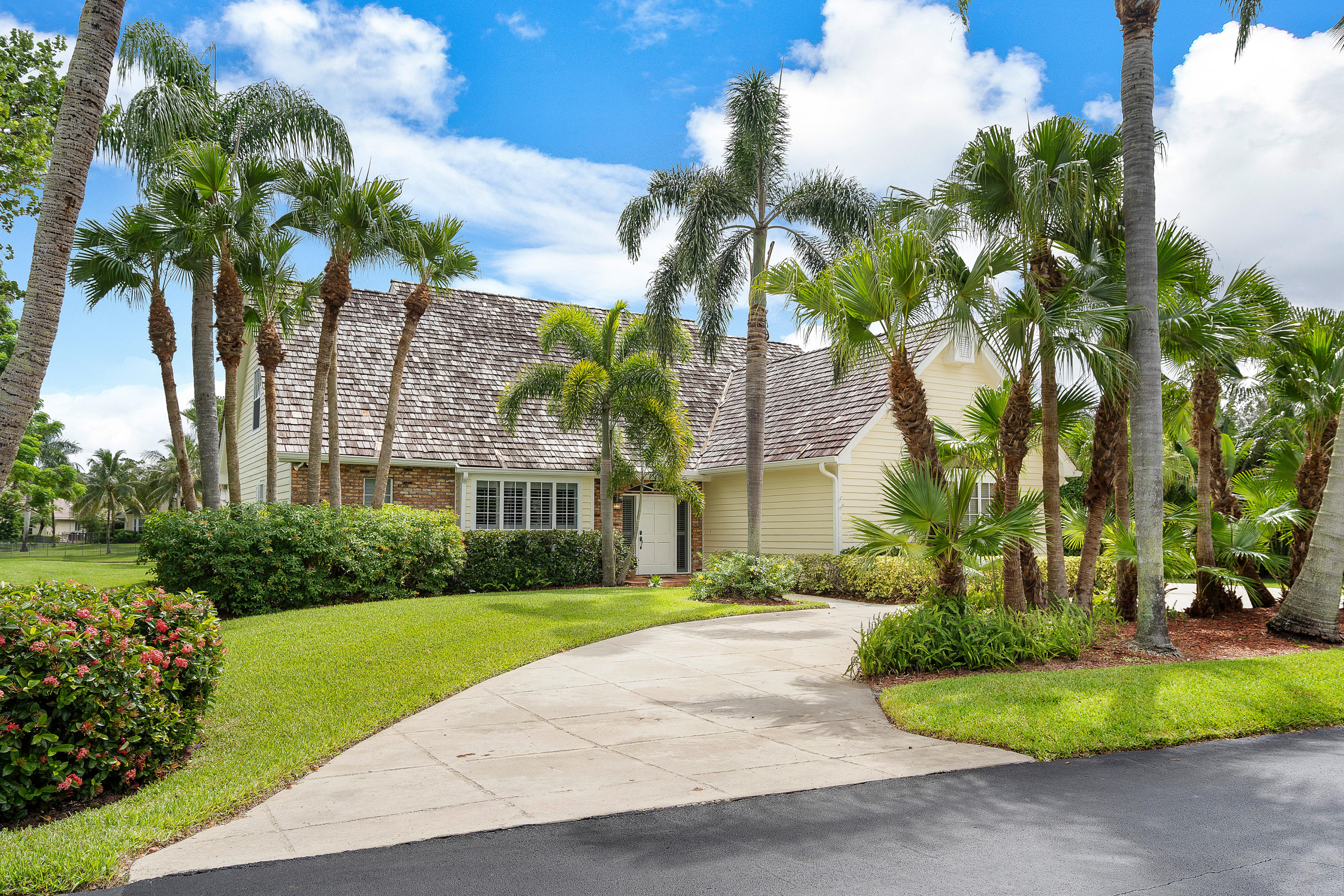 New Home for sale at 18360 Lakeside Drive in Tequesta