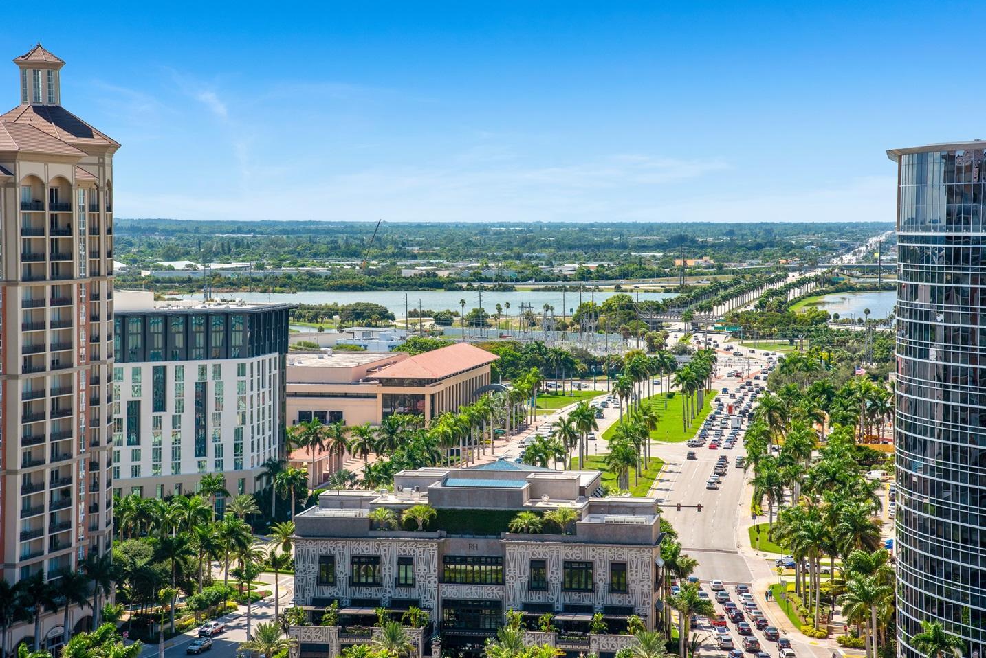 701 S Olive Avenue 1701 West Palm Beach, FL 33401