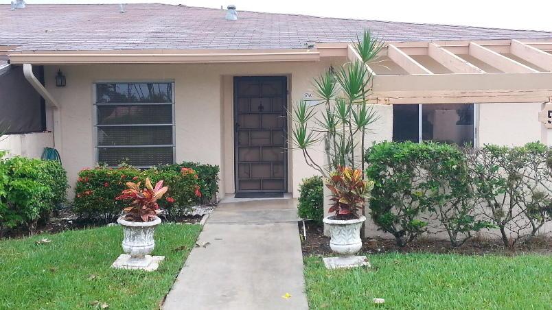 Palm Greens At Villa Del Ray Condo Ii 5712c Phoenix-palm Court