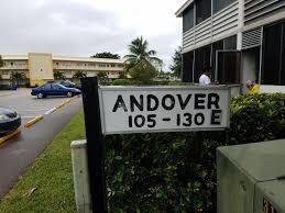 120 ANDOVER E #120, WEST PALM BEACH, FL 33417