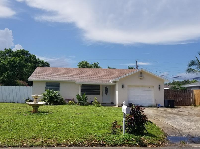 6859 Westview Drive Lake Worth, FL 33462