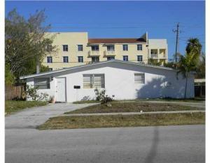 Lauderdale Lakes West Gate Sec 5