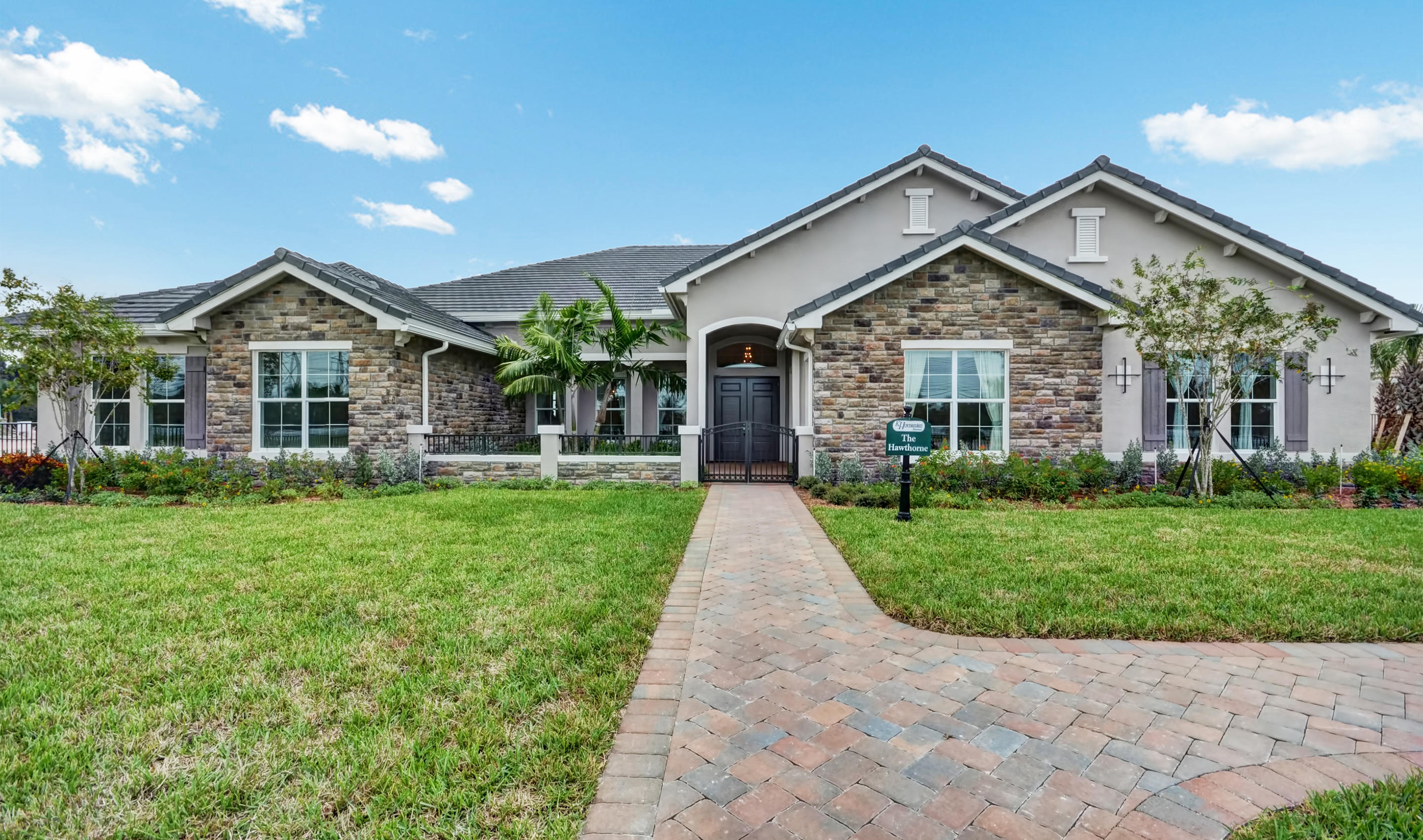 STERLING RANCH REAL ESTATE