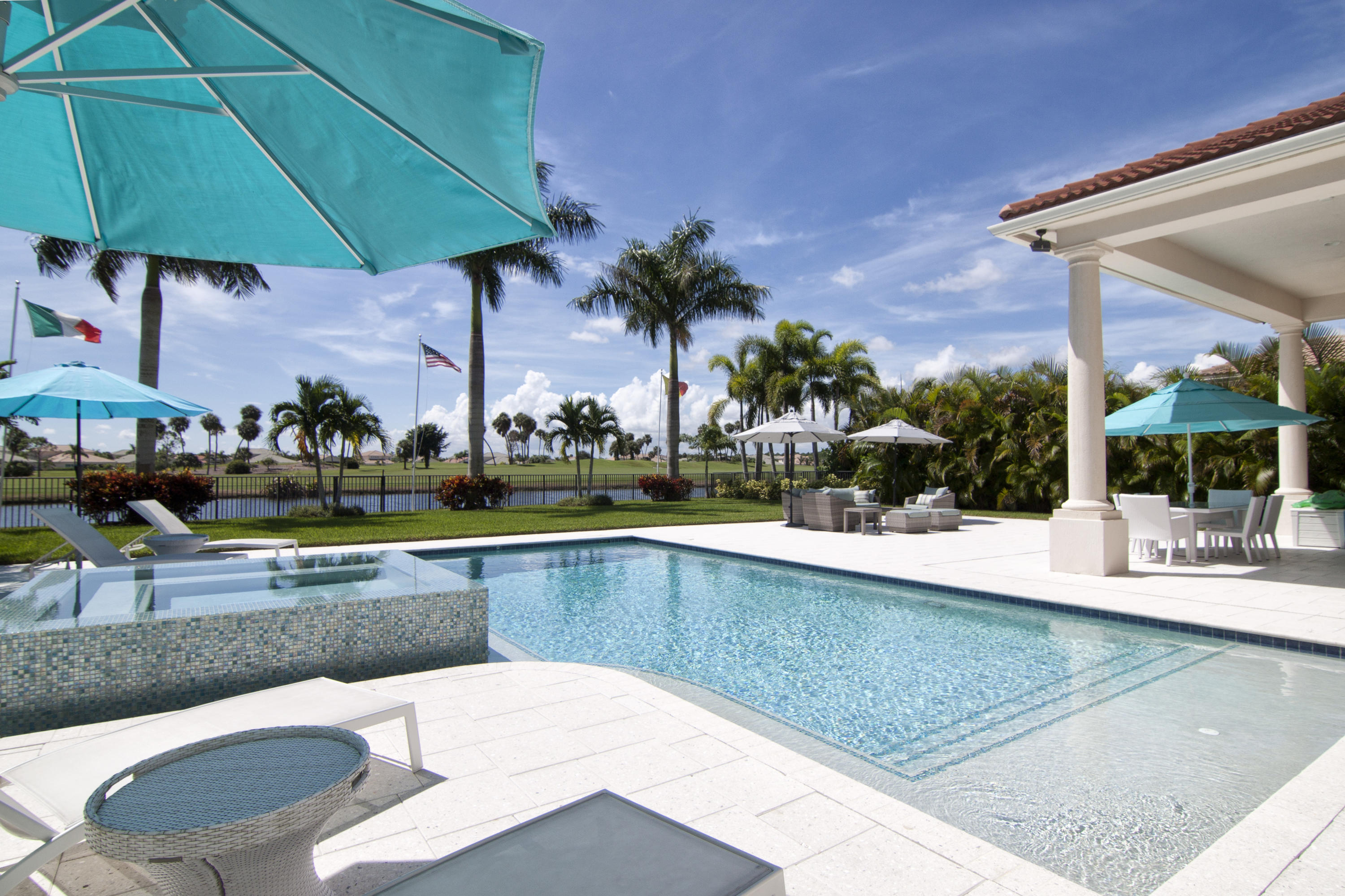 New Home for sale at 134 Elena Court in Jupiter