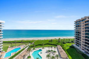 Oceanfront At Juno Beach Condo
