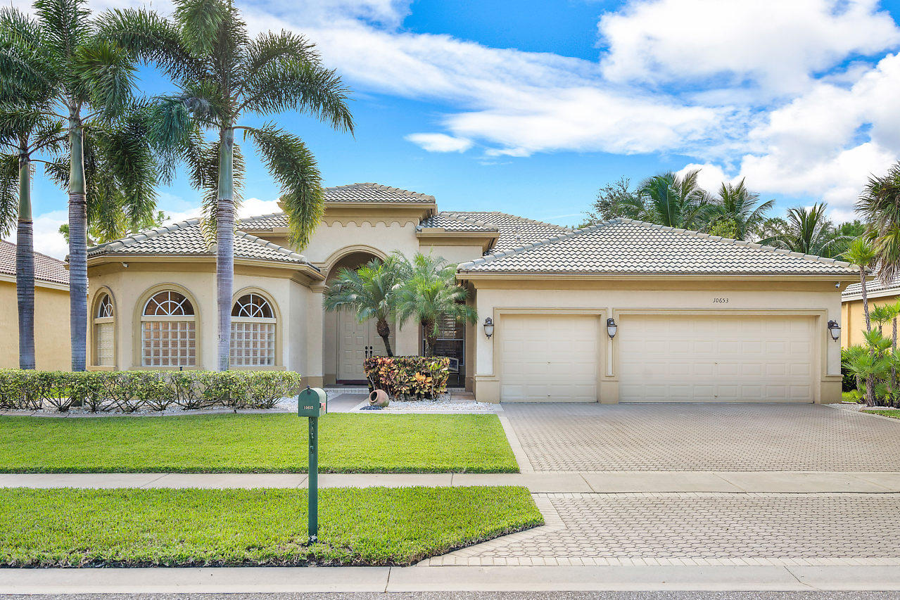 10653 Oak Meadow Lane Lake Worth, FL 33449