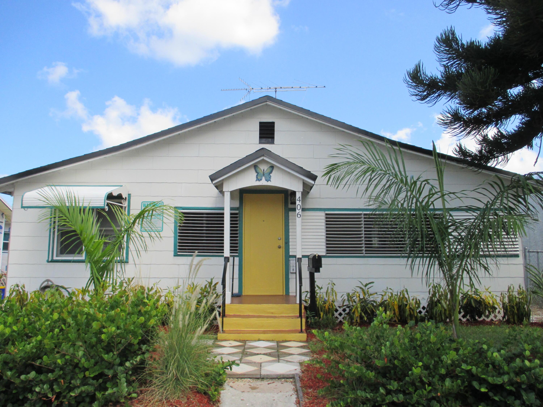 406 S B Street Lake Worth, FL 33460