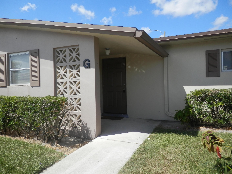 5243 Cresthaven Boulevard G West Palm Beach, FL 33415