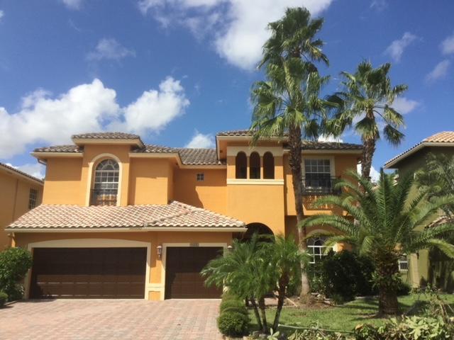 One of Boynton Beach 5 Bedroom Homes for Sale at 9803  Coronado Lake Drive