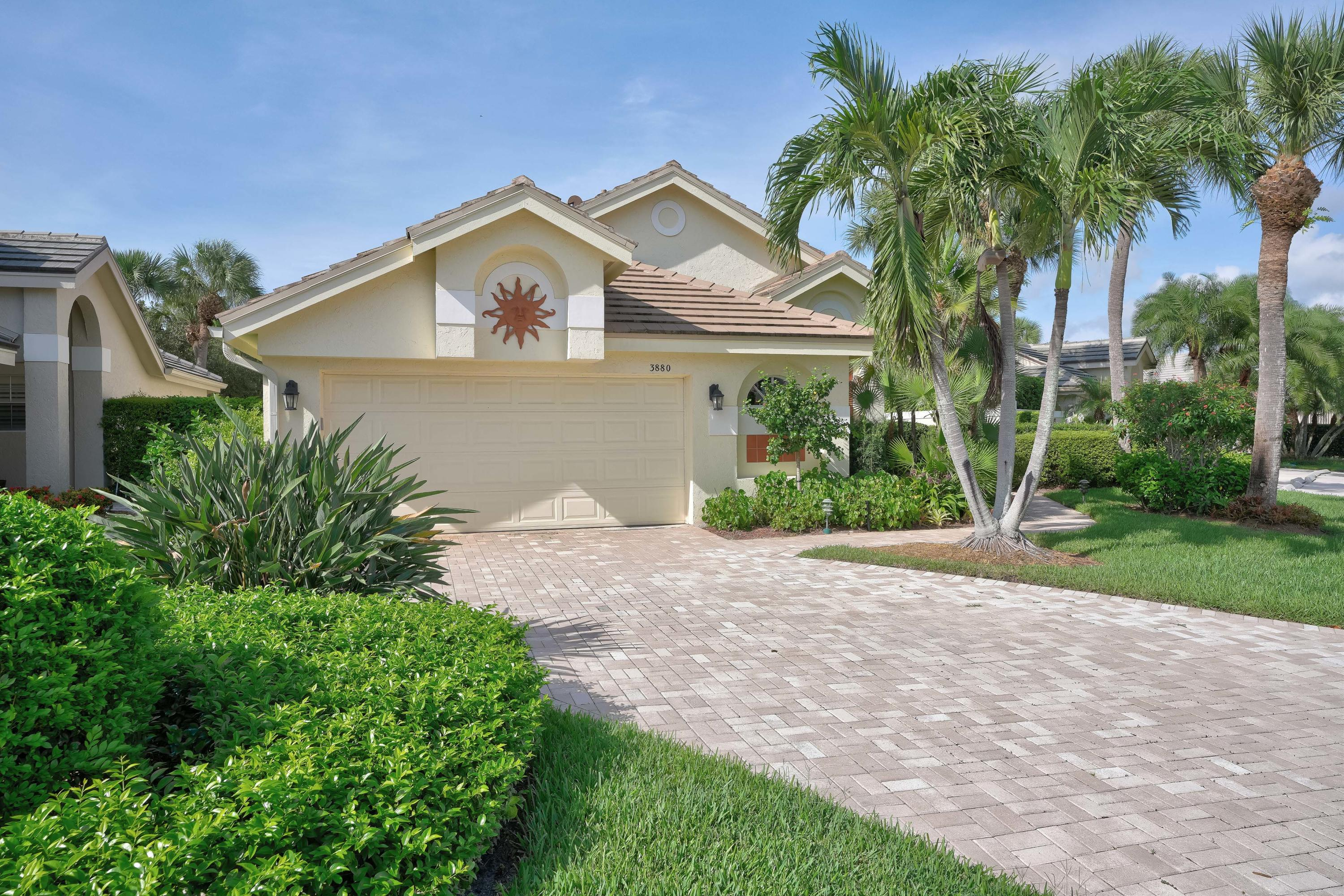 New Home for sale at 3880 Shearwater Drive in Jupiter