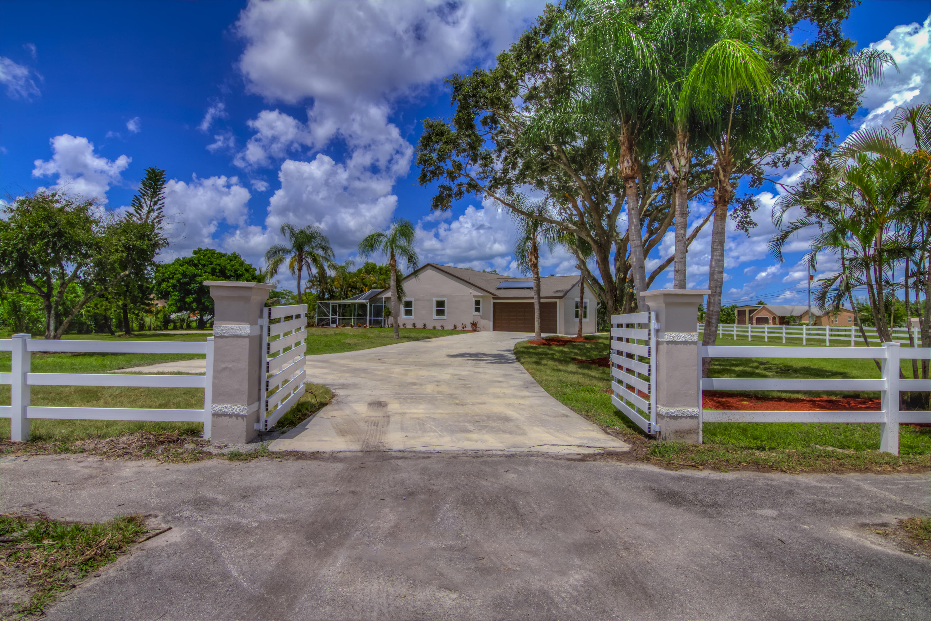 Home for sale in SEE TAX Loxahatchee Florida