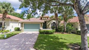 Property for sale at 7190 Boscanni Drive, Boynton Beach,  Florida 33437