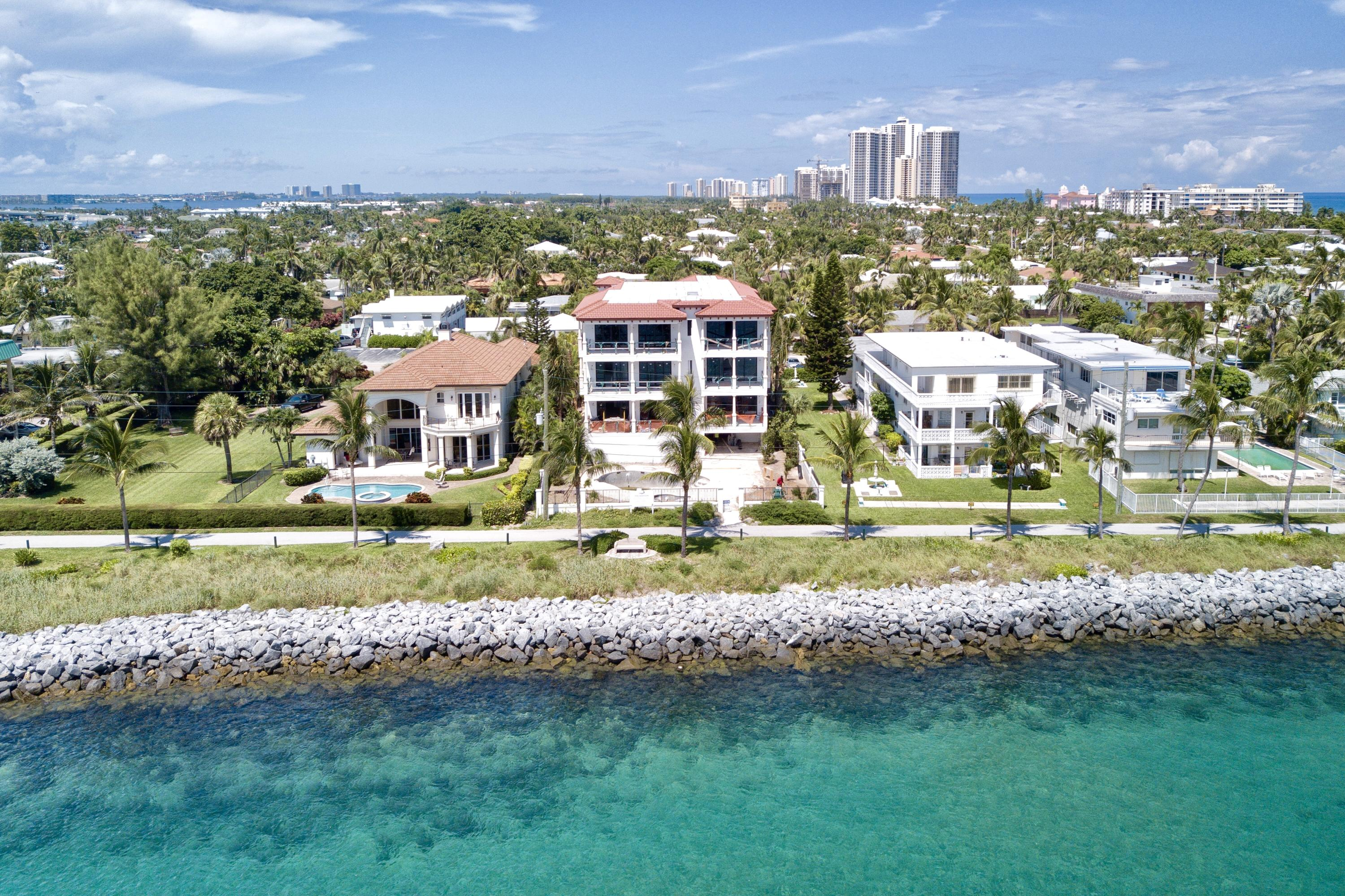 THE ADDISON SINGER ISLAND REALTY