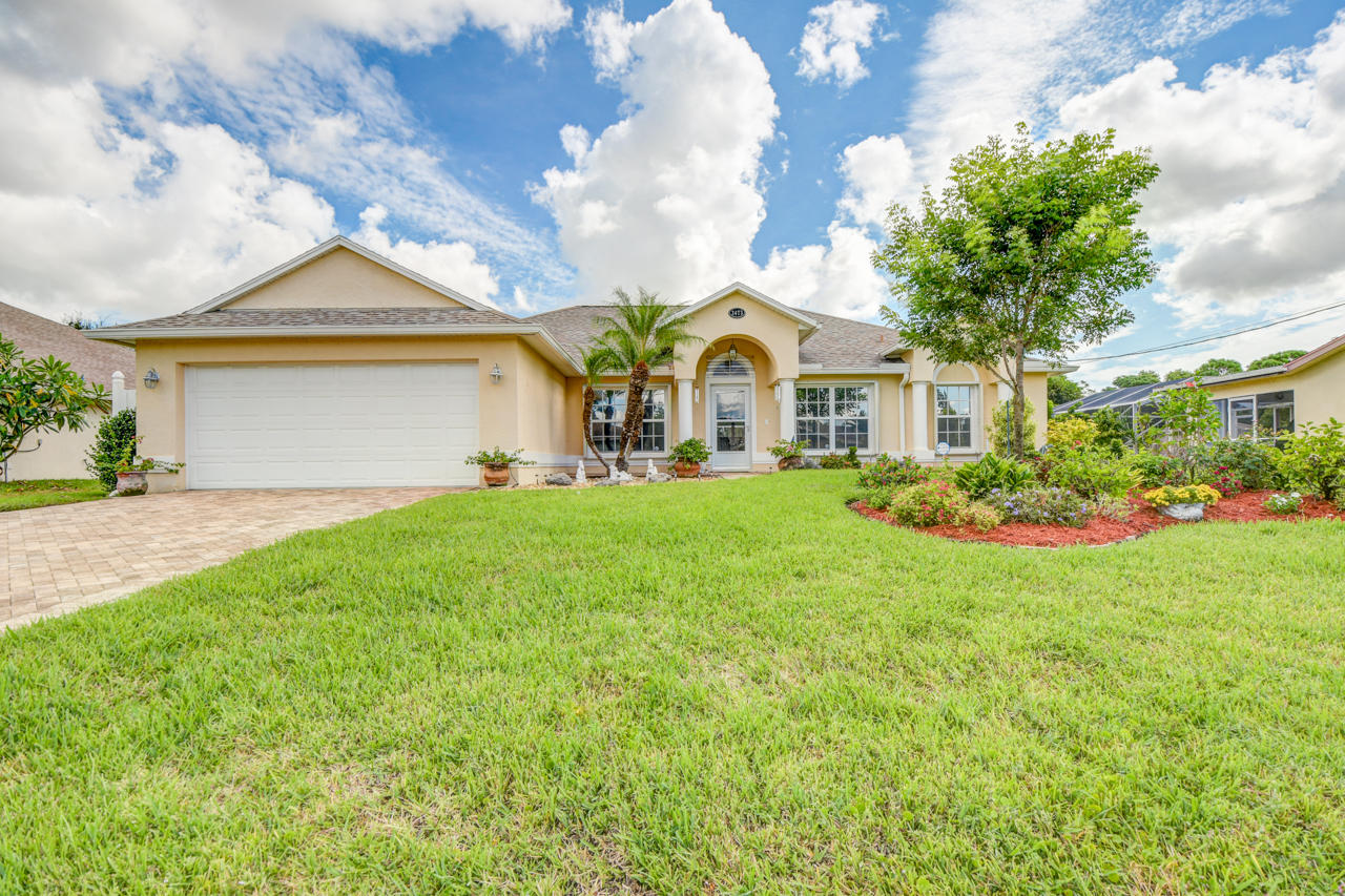 2473 Sidonia Port Saint Lucie 34952
