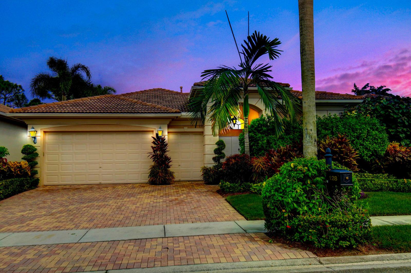 128 Abondance Drive, Palm Beach Gardens, Florida 33410, 4 Bedrooms Bedrooms, ,3.1 BathroomsBathrooms,A,Single family,Abondance,RX-10466762