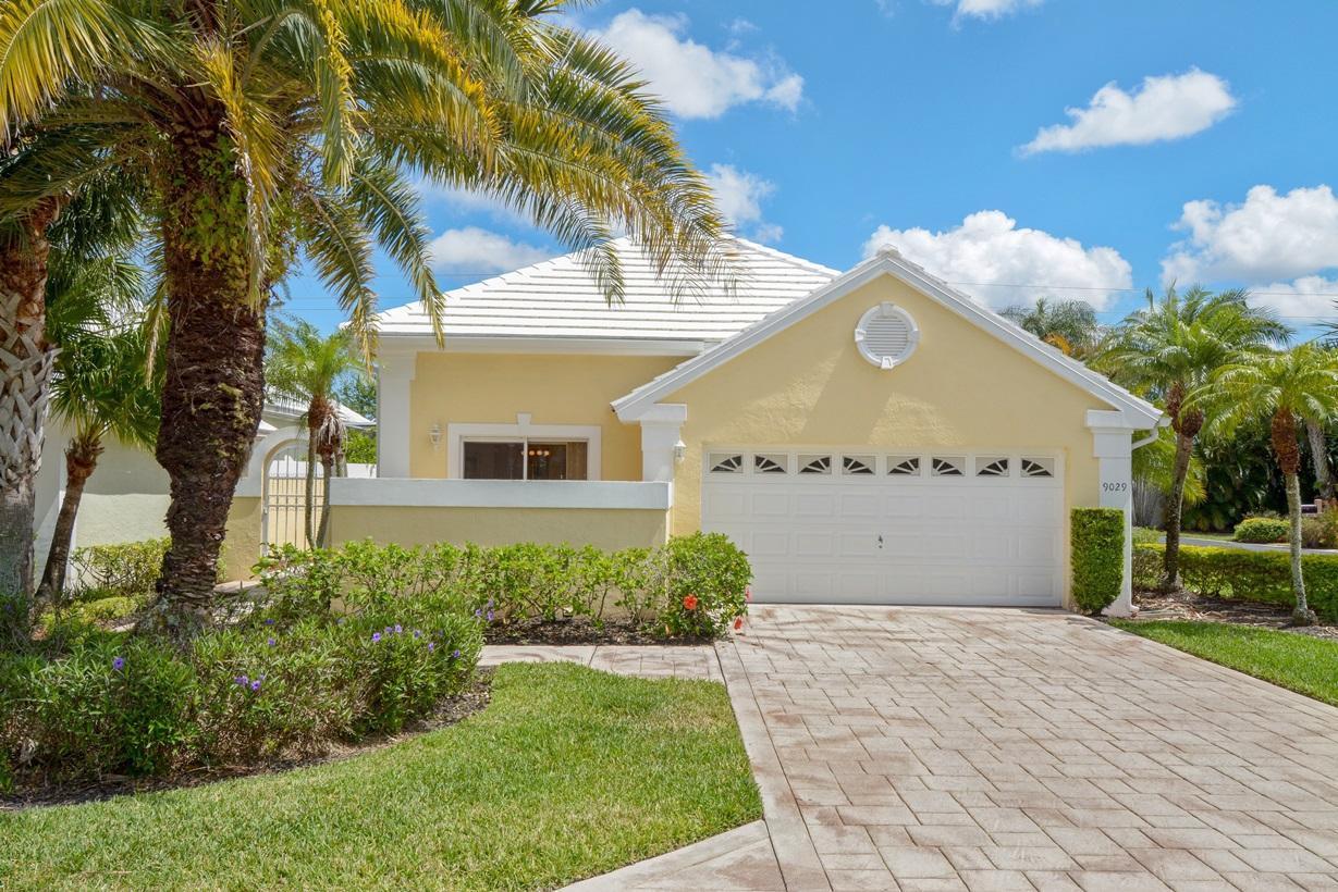9029 Baybury Lane West Palm Beach, FL 33411