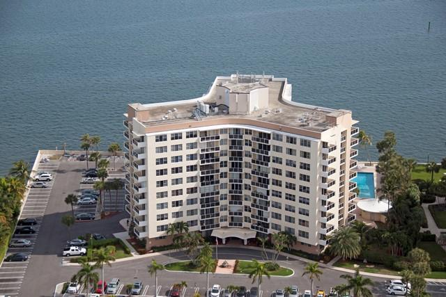 Home for sale in LA FONTANA APTS OF PALM BEACH INC West Palm Beach Florida