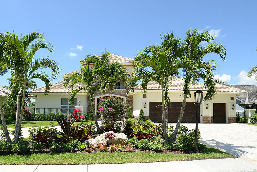 Home for sale in Boca Grove Boca Raton Florida