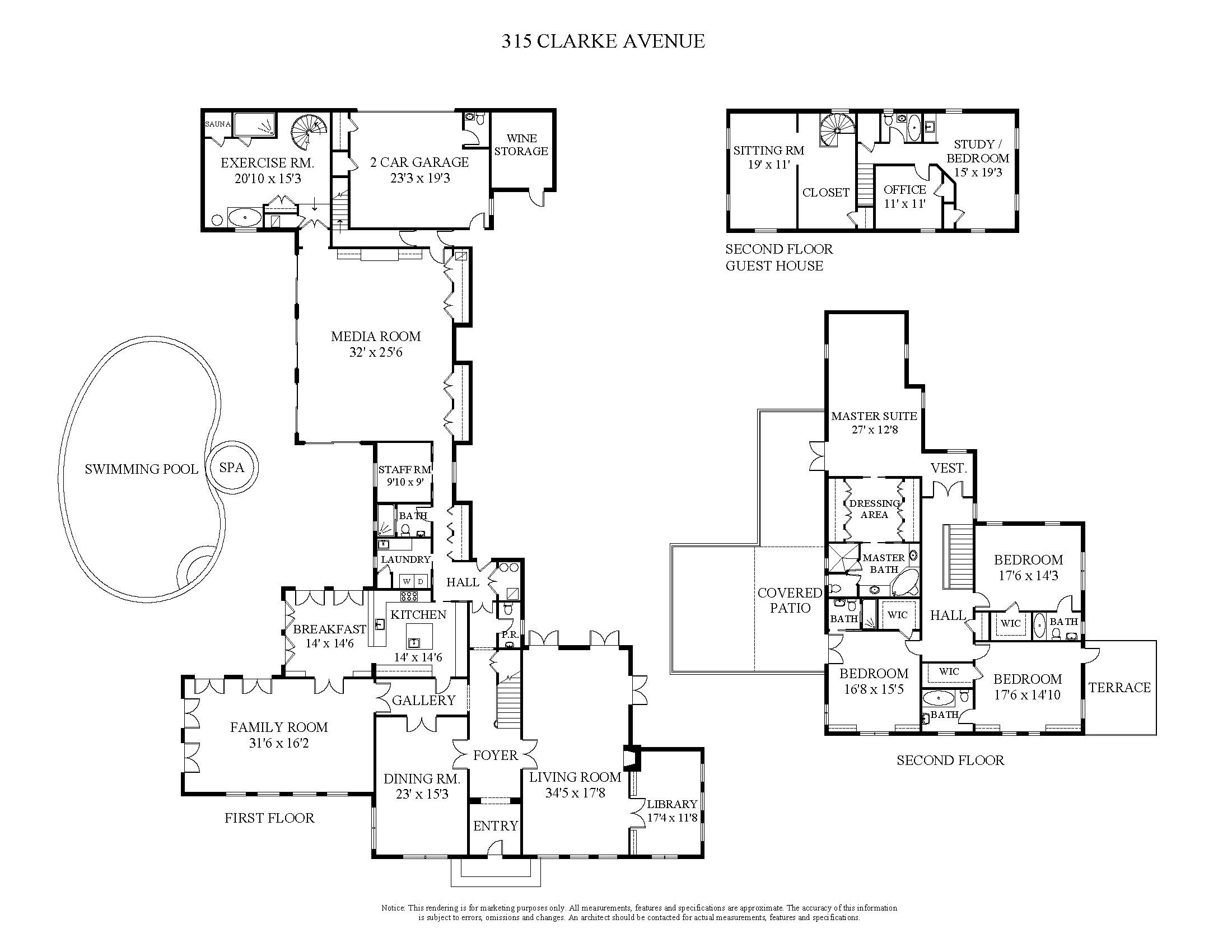 PRIMAVERA ESTATES (MIDDLE SEC) HOMES
