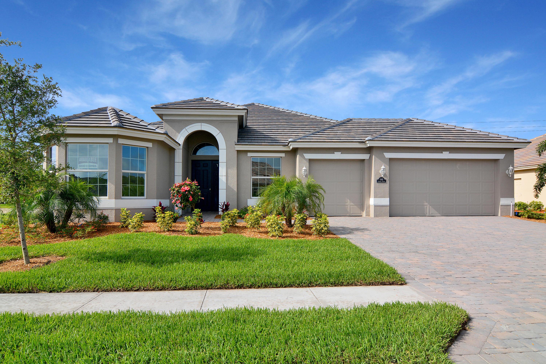 Photo of 4836 Four Lakes Circle SW, Vero Beach, FL 32968