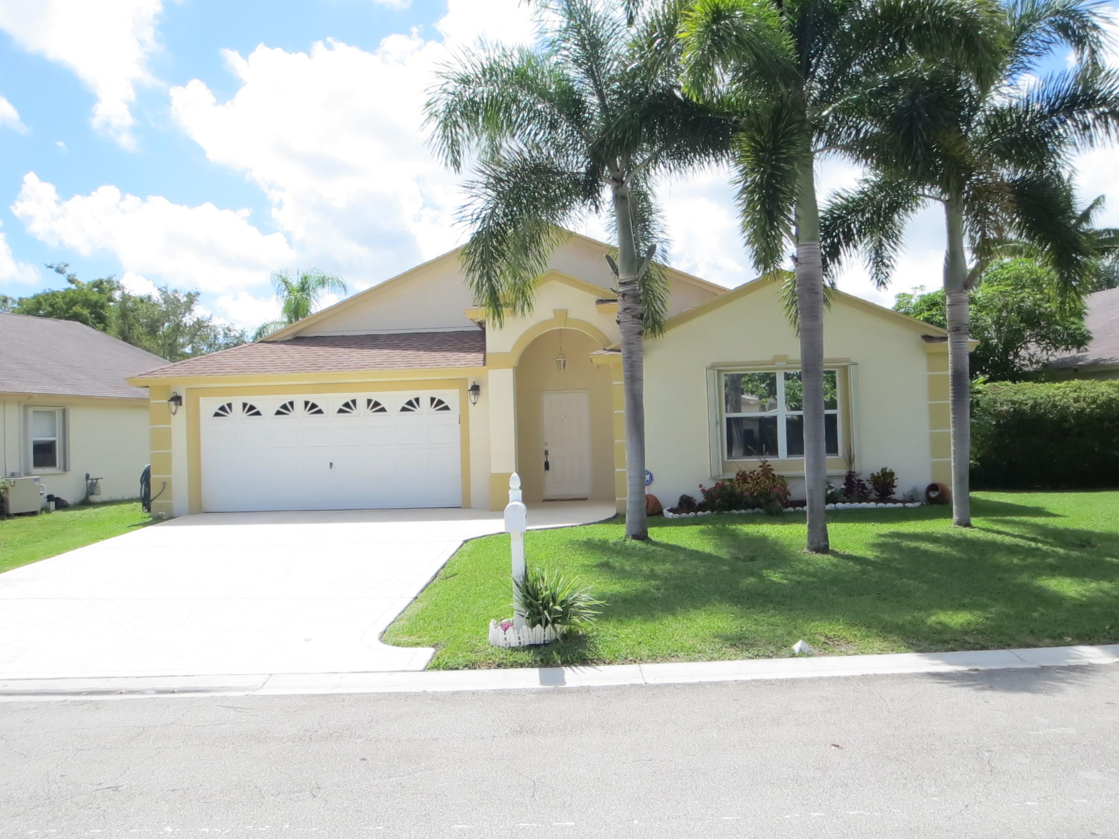 Home for sale in Normandy Isles Greenacres Florida