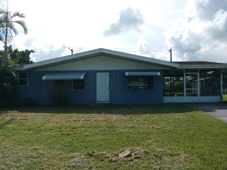 870 SW Airoso Boulevard Port Saint Lucie, FL 34983 photo 1
