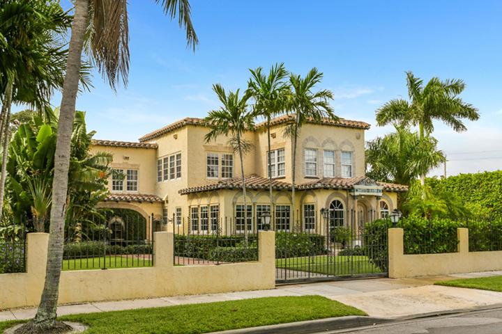 328 Cordova Road West Palm Beach, FL 33401