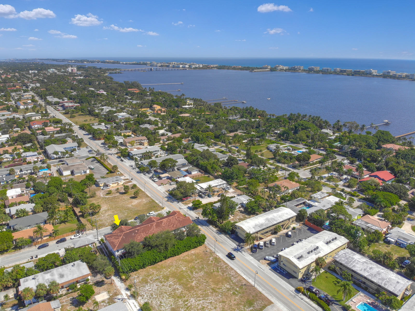 Home for sale in Grand Palm Lake Worth Florida