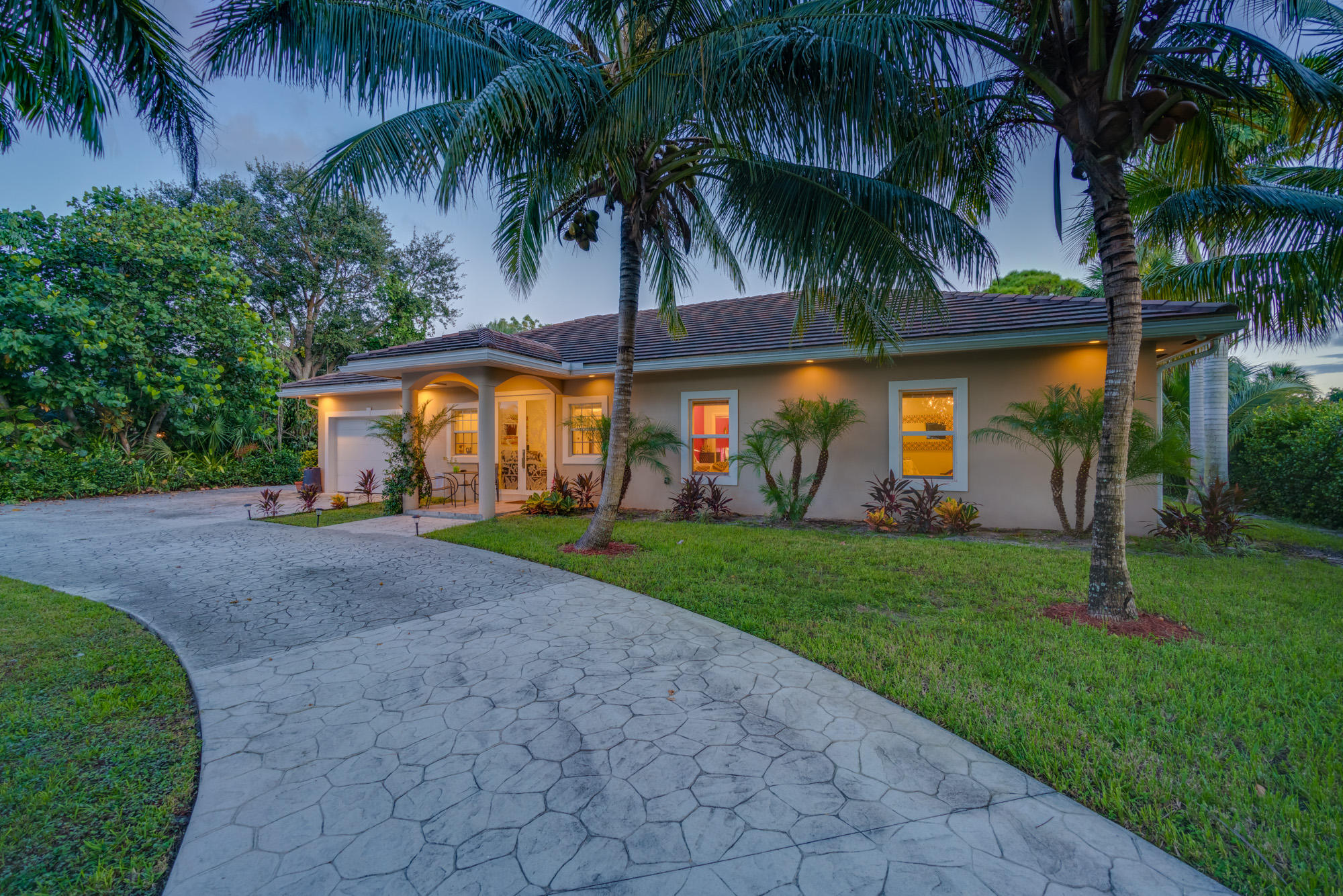 Home for sale in Cloud Lake West Palm Beach Florida
