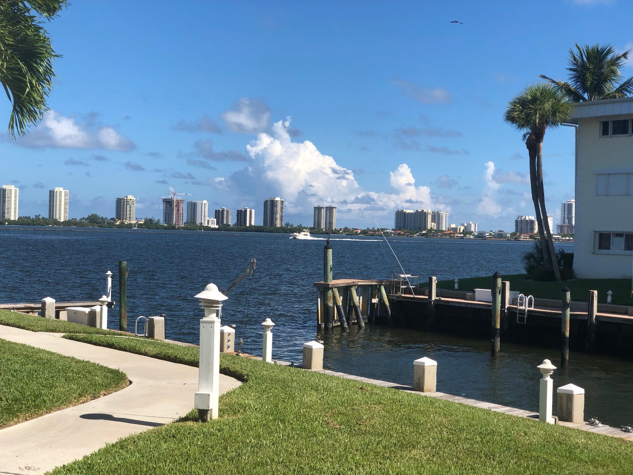 Home for sale in SHORE CLUB APTS B & C CONDO North Palm Beach Florida