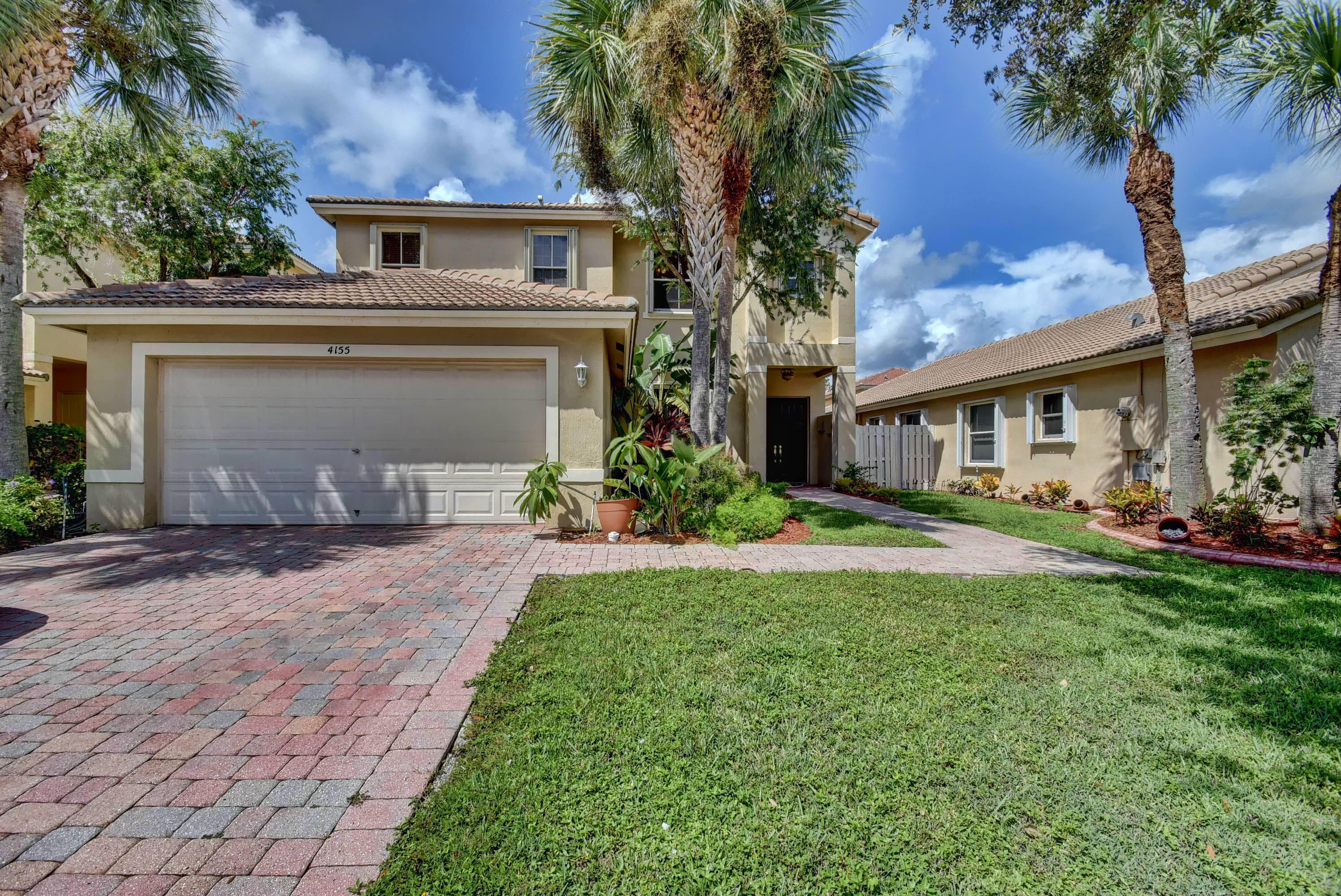 4155 Torres Circle West Palm Beach, FL 33409
