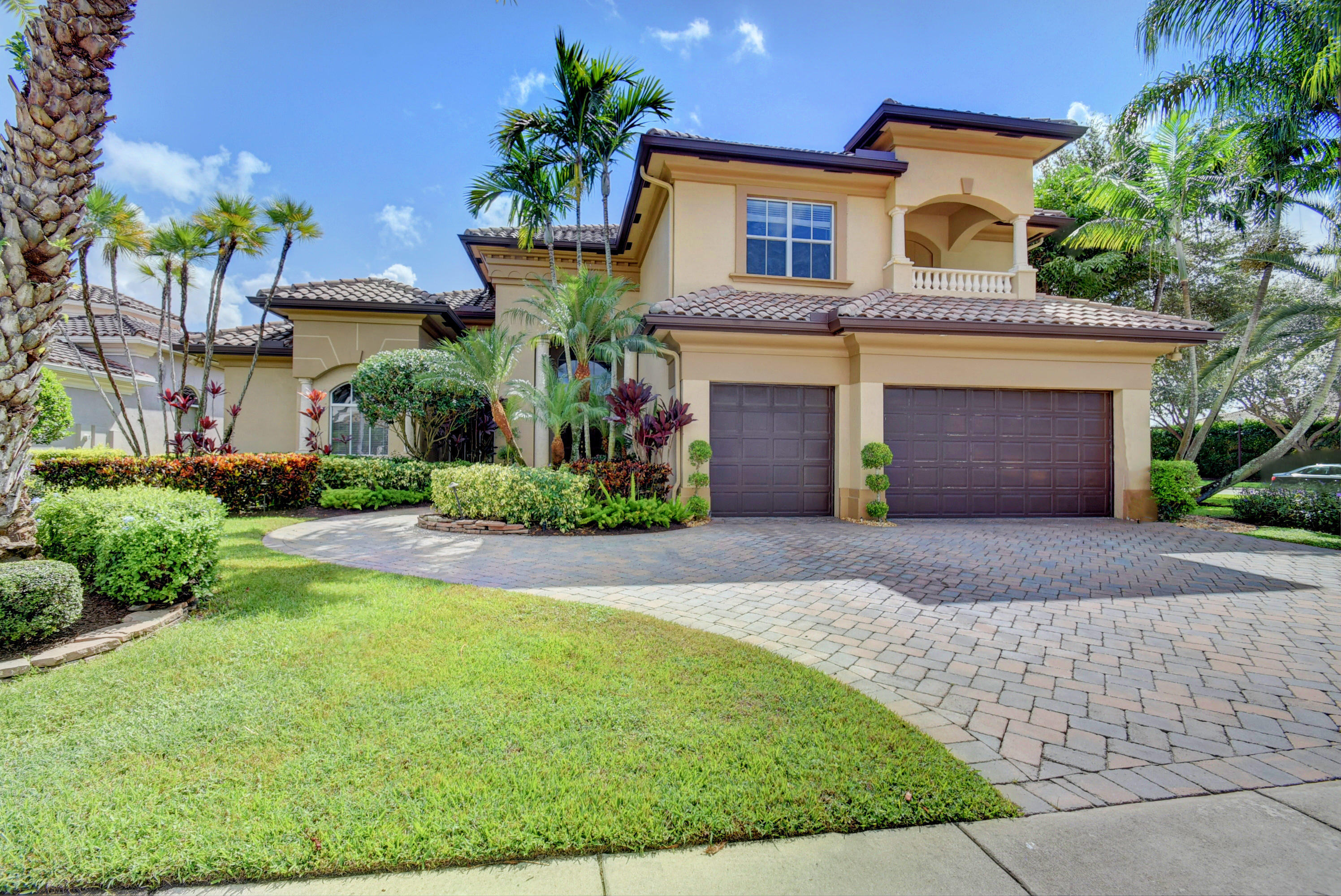 17726 Circle Pond Court  Boca Raton FL 33496