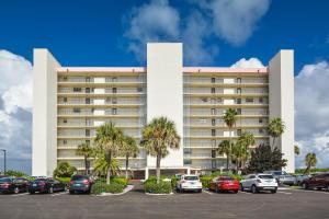 Ocean Towers Condominium A