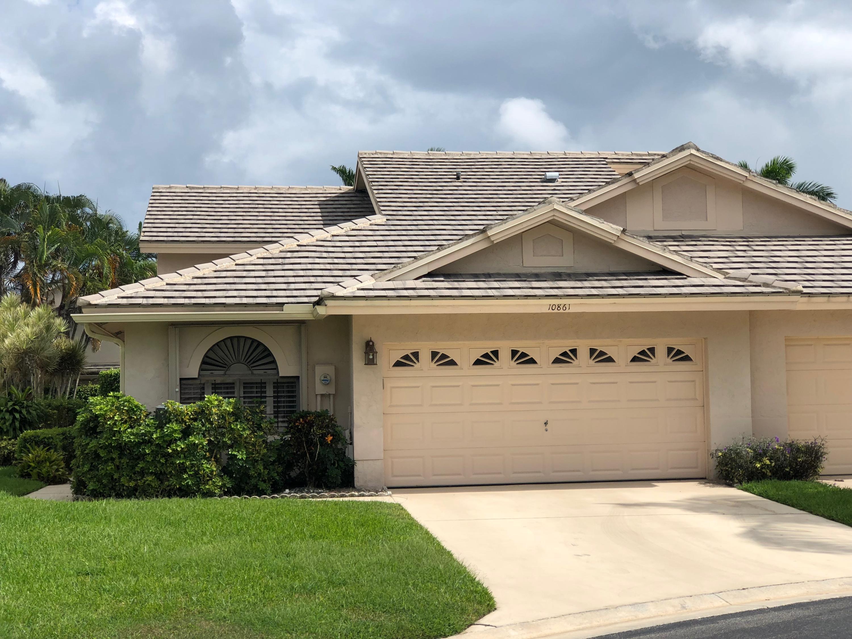 10861 Stafford Circle Boynton Beach, FL 33436