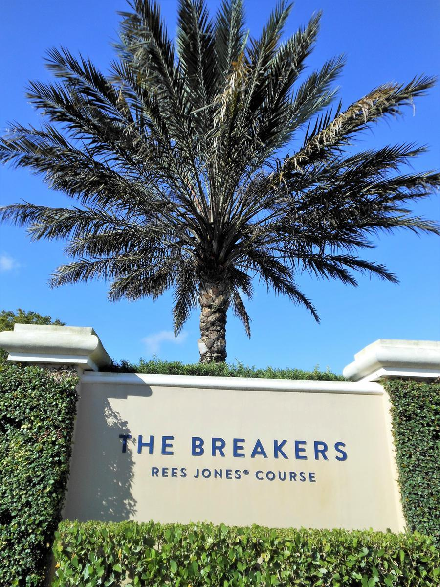 BREAKERS WEST REAL ESTATE