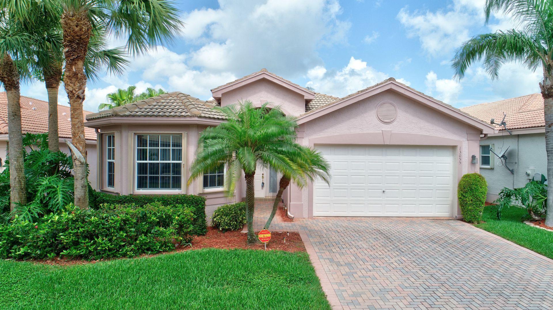 13055 Isabella Terrace  Delray Beach, FL 33446