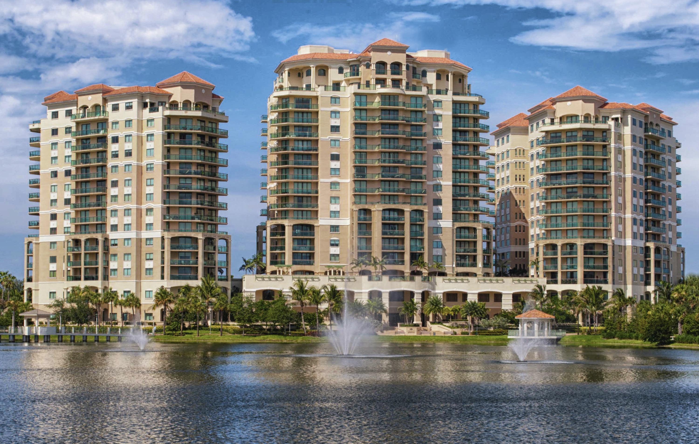 3630 Gardens Parkway, 802c - Palm Beach Gardens, Florida