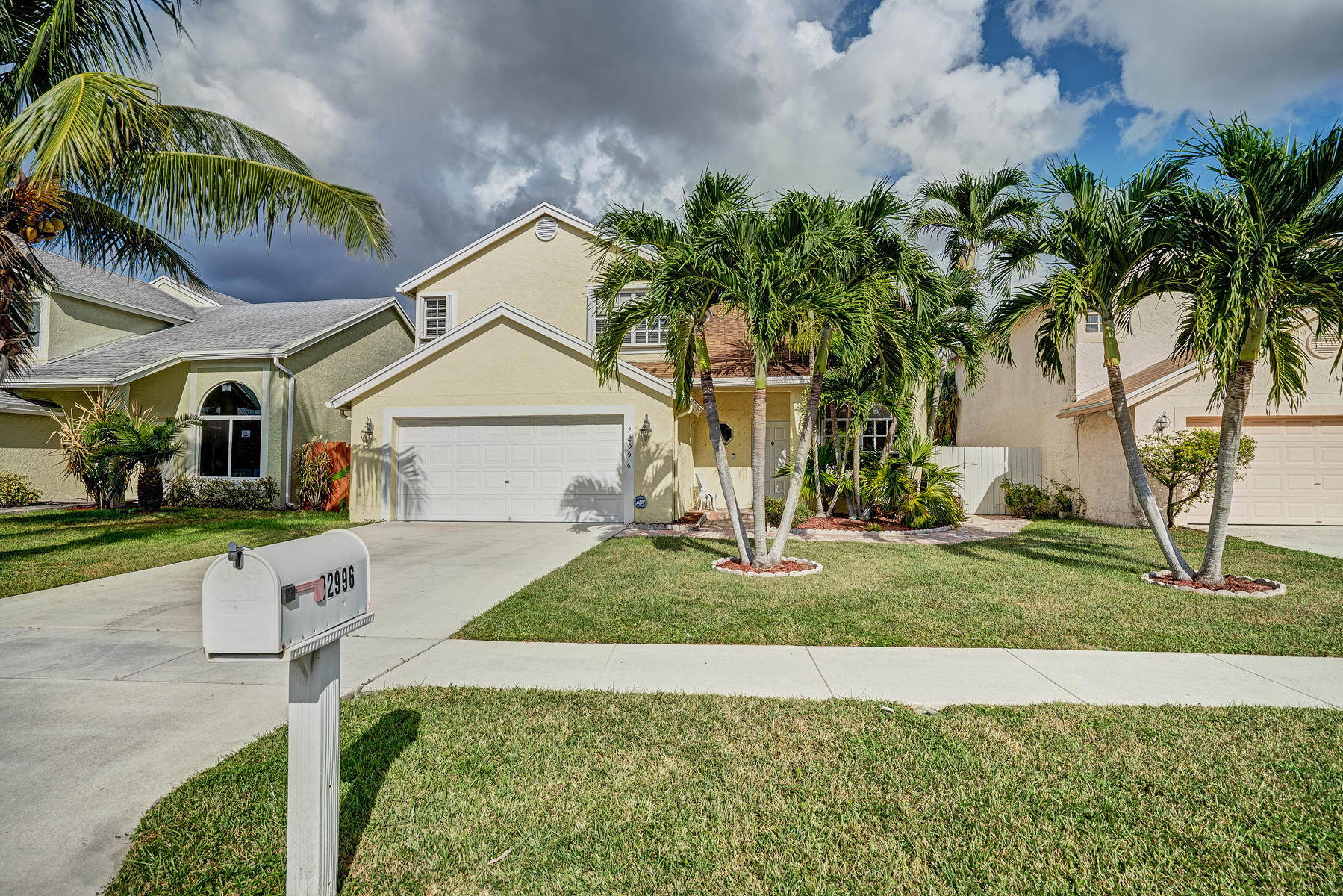 Home for sale in Trends At Boca Raton Boca Raton Florida