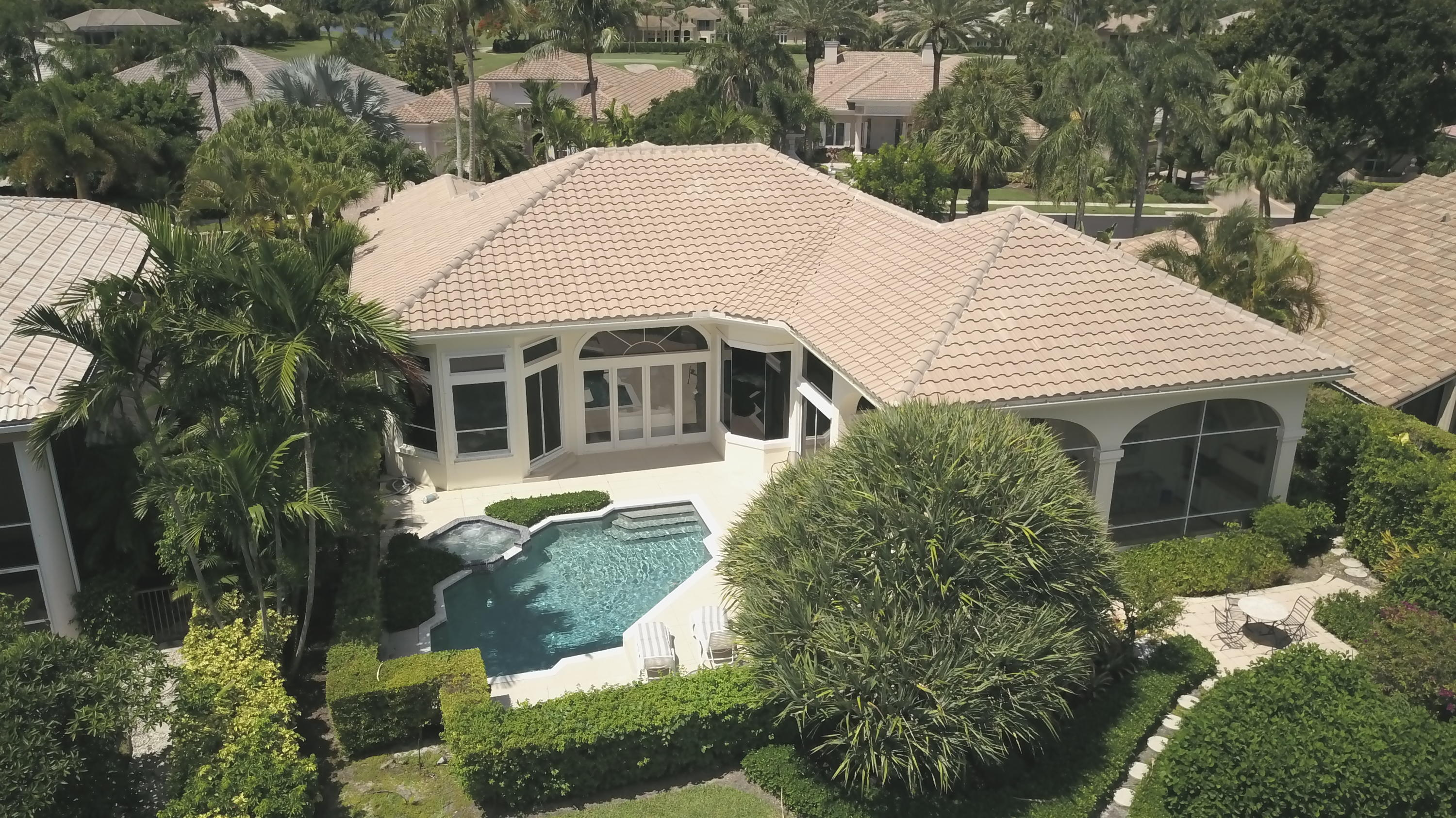BALLENISLES PALM BEACH GARDENS FLORIDA