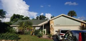 Palm Beach Colony Sec 2