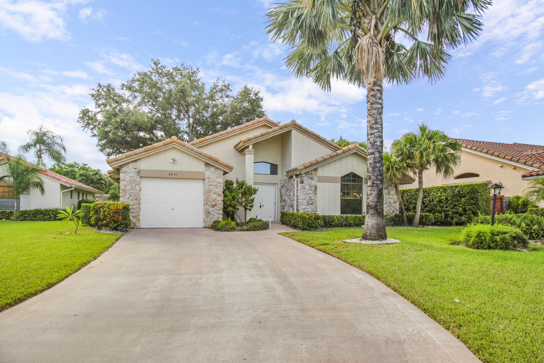 8451 Compass Drive Boynton Beach, FL 33436
